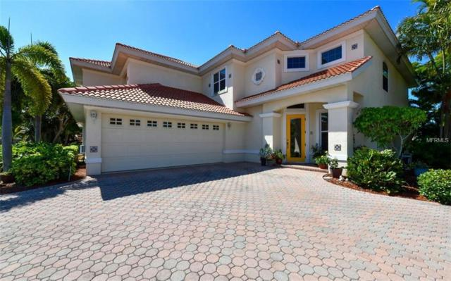 12522 Harbour Landings Drive, Cortez, FL 34215 (MLS #A4434327) :: The Comerford Group