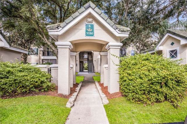 5180 Northridge Road #203, Sarasota, FL 34238 (MLS #A4434409) :: Team 54
