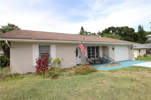 641 Darwin Road, Venice, FL 34293 (MLS #A4434423) :: RE/MAX Realtec Group