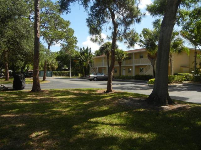 960 La Costa Circle #4, Sarasota, FL 34237 (MLS #A4434464) :: The Duncan Duo Team