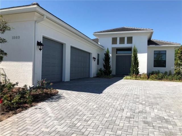 Address Not Published, Sarasota, FL 34240 (MLS #A4434491) :: The Duncan Duo Team
