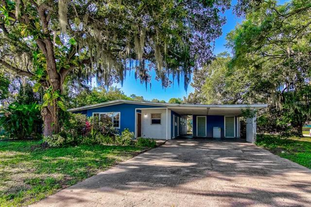 3668 Schwalbe Drive, Sarasota, FL 34235 (MLS #A4434690) :: Team Suzy Kolaz
