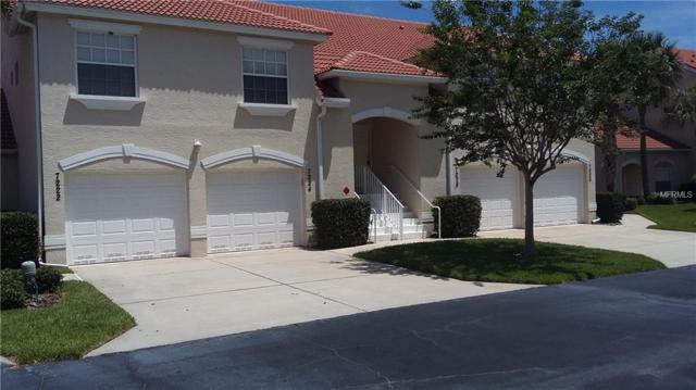 7226 Cedar Hollow Circle #202, Bradenton, FL 34203 (MLS #A4434717) :: Team Bohannon Keller Williams, Tampa Properties