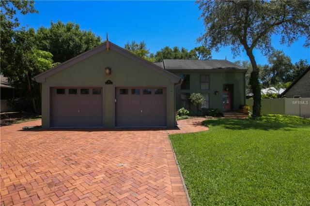 7611 Alhambra Drive, Bradenton, FL 34209 (MLS #A4434753) :: The Duncan Duo Team