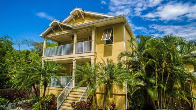 4333 Higel Avenue, Sarasota, FL 34242 (MLS #A4434799) :: Team Bohannon Keller Williams, Tampa Properties