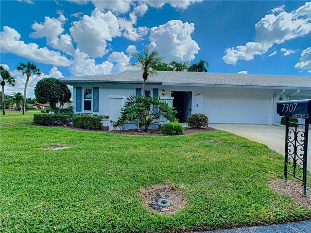 7307 7TH Avenue W, Bradenton, FL 34209 (MLS #A4434940) :: Florida Real Estate Sellers at Keller Williams Realty