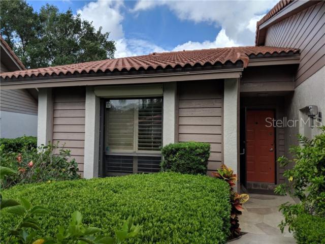 3922 Wilshire Court #79, Sarasota, FL 34238 (MLS #A4435002) :: Delgado Home Team at Keller Williams