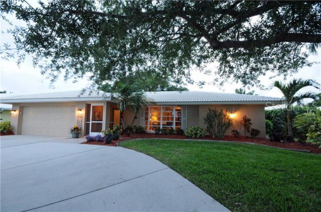 117 Matisse Circle W, Nokomis, FL 34275 (MLS #A4435374) :: The Duncan Duo Team