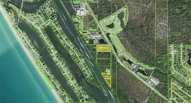 8019 Placida Road, Placida, FL 33946 (MLS #A4435378) :: The BRC Group, LLC