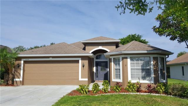 6223 Bobby Jones Court, Palmetto, FL 34221 (MLS #A4435414) :: The Duncan Duo Team
