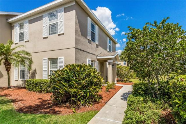 6221 Flagfish Court #105, Lakewood Ranch, FL 34202 (MLS #A4435420) :: The Comerford Group