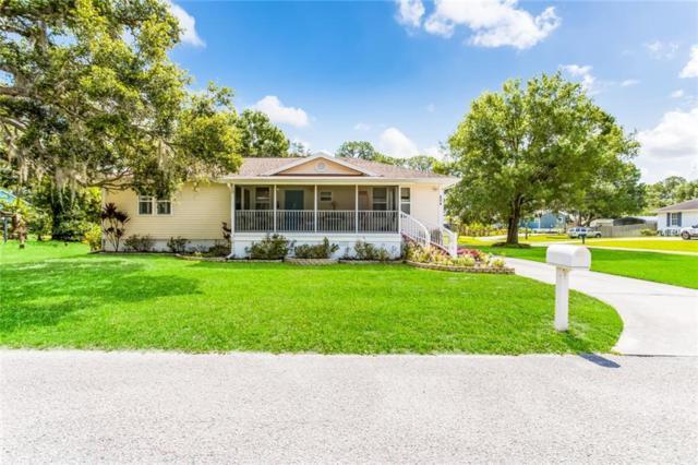 804 Franklin Avenue, Ellenton, FL 34222 (MLS #A4435488) :: Medway Realty