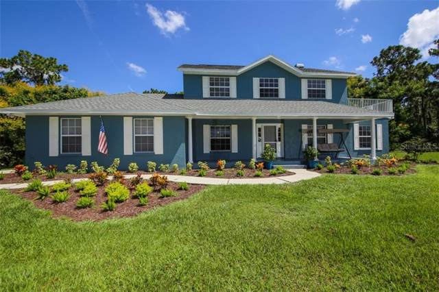 21305 62ND Avenue E, Bradenton, FL 34211 (MLS #A4435510) :: The Duncan Duo Team