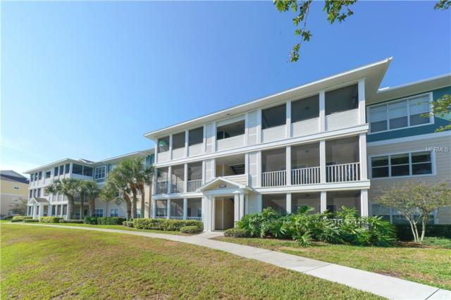 4802 W 51ST Street #1722, Bradenton, FL 34210 (MLS #A4435627) :: The Duncan Duo Team