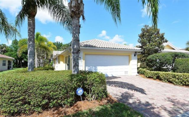 11613 Garessio Lane, Sarasota, FL 34238 (MLS #A4435789) :: The Duncan Duo Team