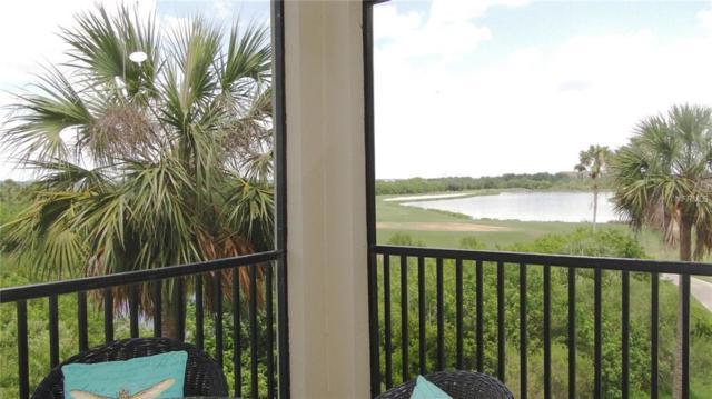 7121 River Hammock Drive #307, Bradenton, FL 34212 (MLS #A4435943) :: Team Bohannon Keller Williams, Tampa Properties