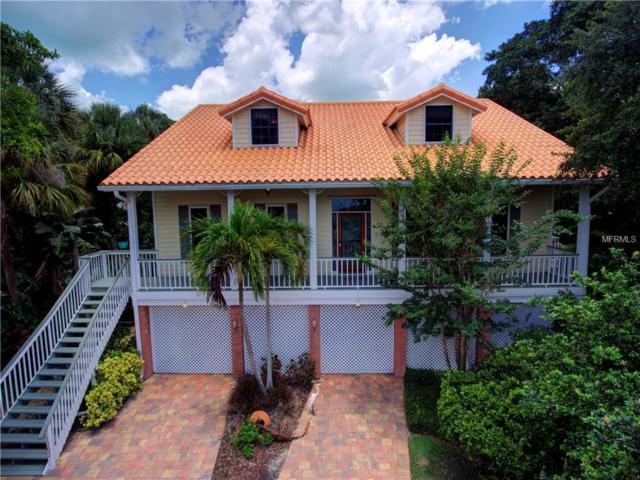 1202 N View Drive, Sarasota, FL 34242 (MLS #A4436092) :: Team Bohannon Keller Williams, Tampa Properties