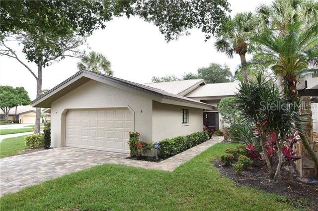 5655 Pipers Waite #27, Sarasota, FL 34235 (MLS #A4436156) :: Lock & Key Realty