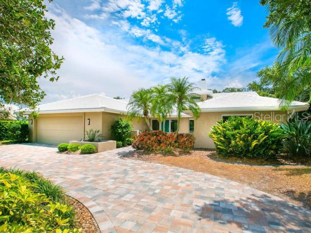 4773 Pine Harrier Drive, Sarasota, FL 34231 (MLS #A4436182) :: The Duncan Duo Team