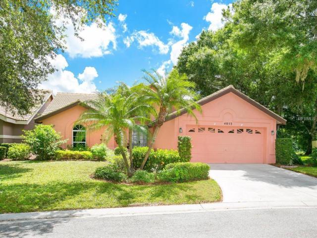 4853 Tivoli Lane, Sarasota, FL 34235 (MLS #A4436261) :: Team 54