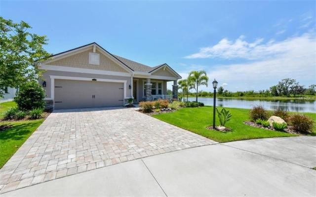5229 Horizon Cove, Bradenton, FL 34211 (MLS #A4436378) :: The Duncan Duo Team
