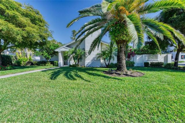106 N Blvd Of Presidents, Sarasota, FL 34236 (MLS #A4436392) :: Griffin Group