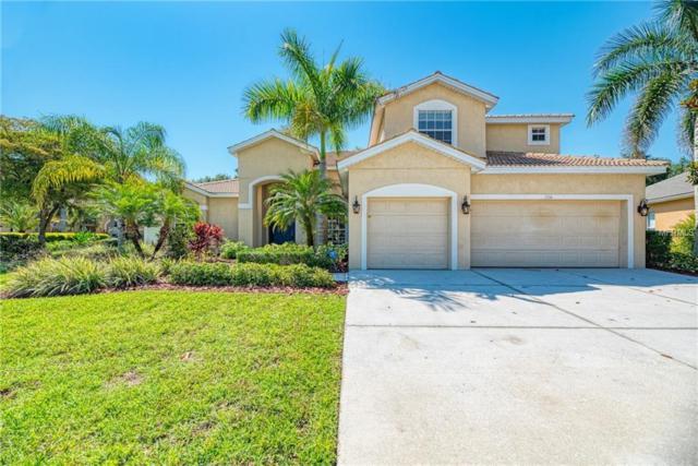 1724 Pinyon Pine Drive, Sarasota, FL 34240 (MLS #A4436420) :: Team Bohannon Keller Williams, Tampa Properties