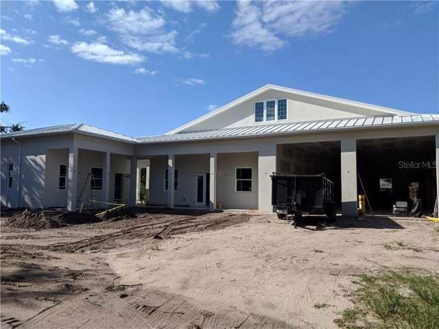 100 Shannon Road, Sarasota, FL 34240 (MLS #A4436428) :: Burwell Real Estate