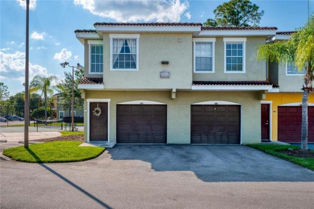 5515 Bentgrass Drive C-101, Sarasota, FL 34235 (MLS #A4436502) :: Jeff Borham & Associates at Keller Williams Realty
