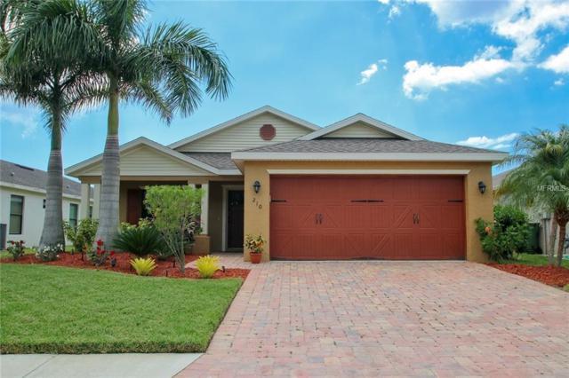 210 San Lorenzo Court, Bradenton, FL 34208 (MLS #A4436538) :: Team Bohannon Keller Williams, Tampa Properties