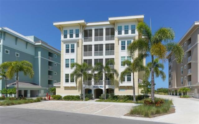 384 Aruba Circle #102, Bradenton, FL 34209 (MLS #A4436578) :: Medway Realty
