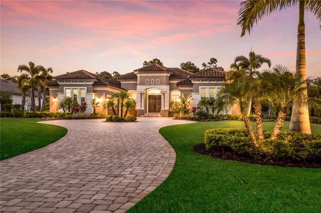8349 Lindrick Lane, Bradenton, FL 34202 (MLS #A4436674) :: GO Realty