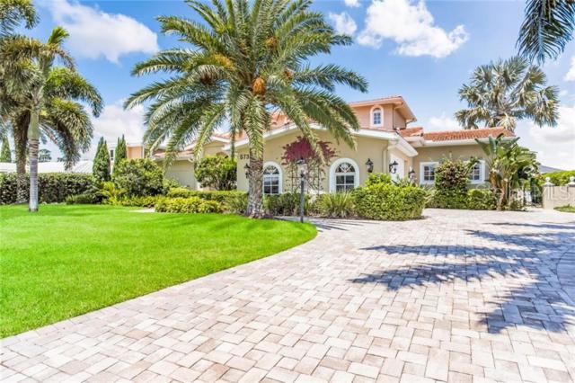 573 Cutter Lane, Longboat Key, FL 34228 (MLS #A4436812) :: Team Bohannon Keller Williams, Tampa Properties