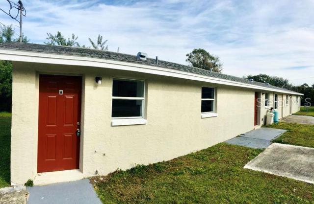 9321 Loras Street, New Port Richey, FL 34654 (MLS #A4436814) :: Premium Properties Real Estate Services