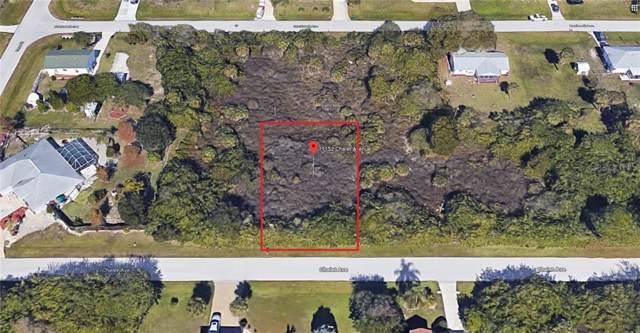 11152 Chalet Avenue, Englewood, FL 34224 (MLS #A4436829) :: The BRC Group, LLC