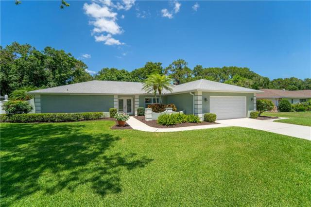 5750 Timber Lake Drive, Sarasota, FL 34243 (MLS #A4436912) :: Bridge Realty Group