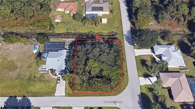 7109 Bargello Street, Englewood, FL 34224 (MLS #A4436923) :: The BRC Group, LLC