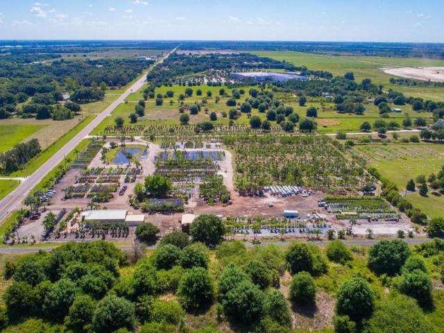 15250 E State Road 64, Bradenton, FL 34212 (MLS #A4436944) :: Medway Realty