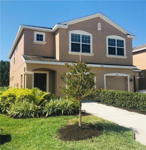 11523 84TH STREET Circle E #101, Parrish, FL 34219 (MLS #A4437009) :: The Duncan Duo Team