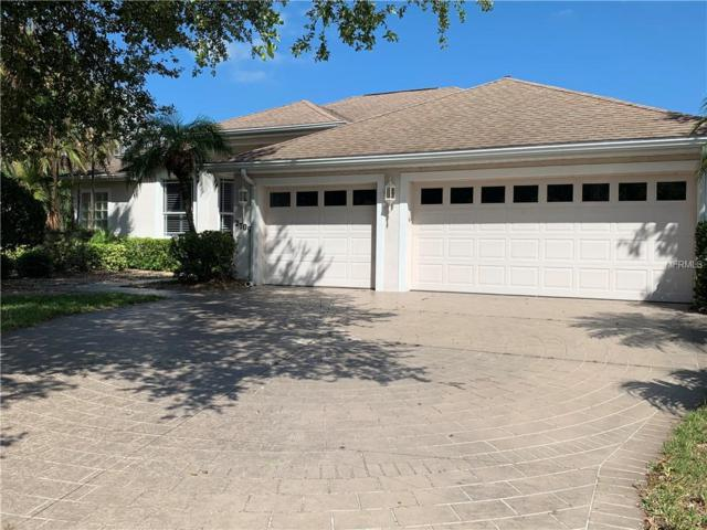 2709 112TH Place E, Parrish, FL 34219 (MLS #A4437082) :: The Duncan Duo Team
