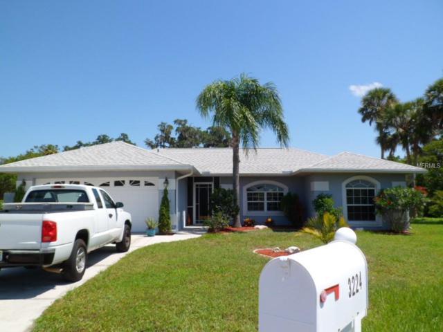 Address Not Published, Bradenton, FL 34208 (MLS #A4437085) :: Team 54