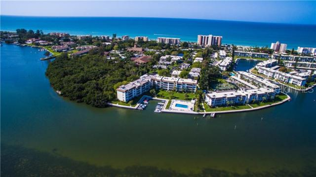 589 Sutton Place #589, Longboat Key, FL 34228 (MLS #A4437351) :: Baird Realty Group