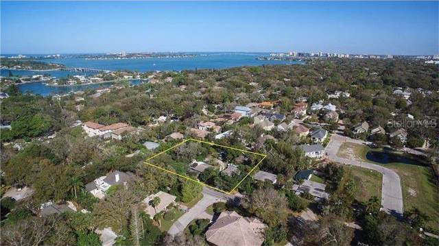1521 Bay Road, Sarasota, FL 34239 (MLS #A4437386) :: Key Classic Realty