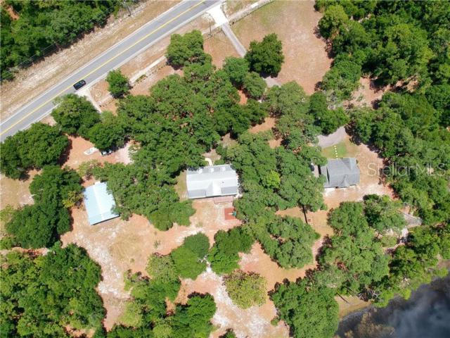 1170 Lake Helen Osteen Road, Lake Helen, FL 32744 (MLS #A4437520) :: Cartwright Realty