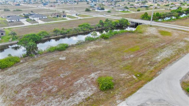 2413 NW 9TH Place, Cape Coral, FL 33993 (MLS #A4437664) :: The Duncan Duo Team