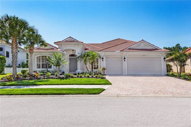 14818 Sundial Place, Lakewood Ranch, FL 34202 (MLS #A4437788) :: The Duncan Duo Team