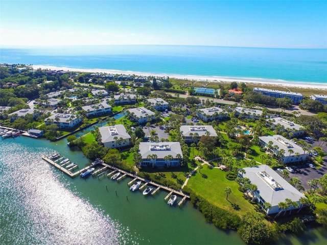 6700 Gulf Of Mexico Drive #143, Longboat Key, FL 34228 (MLS #A4437798) :: The Figueroa Team