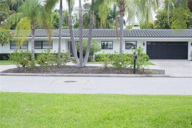 430 Pheasant Way, Sarasota, FL 34236 (MLS #A4438096) :: McConnell and Associates