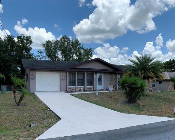 3920 Garienda Avenue, Sebring, FL 33872 (MLS #A4438137) :: Mark and Joni Coulter | Better Homes and Gardens