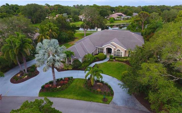 353 Sugar Mill Drive, Osprey, FL 34229 (MLS #A4438190) :: Keller Williams on the Water/Sarasota